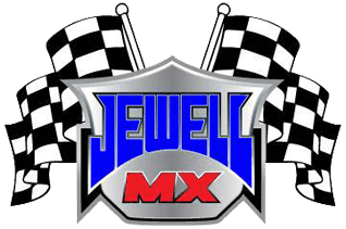 Jewel Motocross Logo